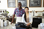 Accounting for retailers and restaurants